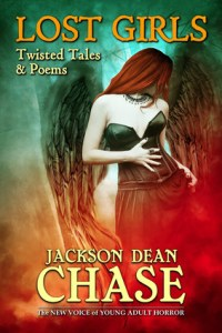 Lost Girls by Jackson Dean Chase