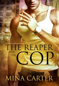 Review:  Reaper and the Cop by Mina Carter