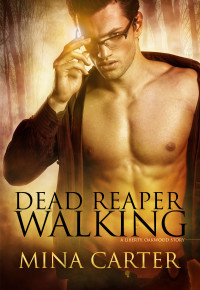 Review: Dead Reaper Walking by Mina Carter