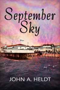 Review: September Sky by John Heldt