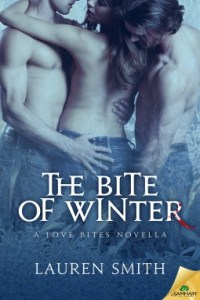 Review: The Bite of Winter by Lauren Smith