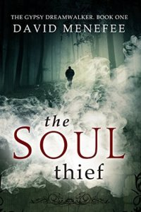 Review!! The Soul Thief by David Menefee