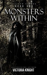 Monsters Within by Victoria Knight
