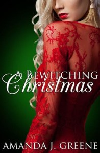 A Bewitching Christmas by Amanda J. Green