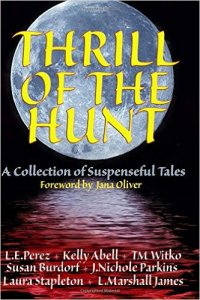 Review!! Thrill of the Hunt: A Collection of Suspenseful Tales