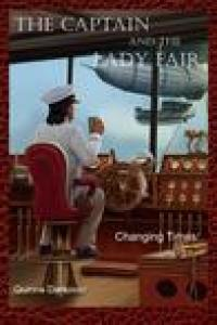 Captain and the Lady Fair by Quinne Darkover