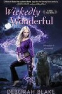 Wickedly Wonderful by Deborah Blake