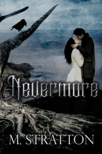 Nevermore by M. Stratton