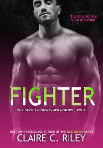 Fighter by Claire C. Riley