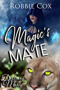 Magic's Mate by Robbie Cox