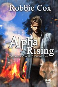 Alpha Rising by Robbie Cox