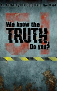 We Know the Truth, Do You? Anthology by Various Authors