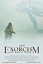 Movie Review: The Exorcism of Emily Rose 4 stars