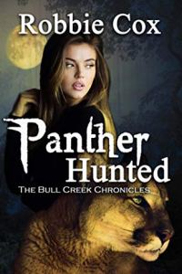 Panther Hunted by Robbie Cox