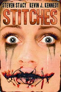 Stitches: A Neo-Noir Thriller by Kevin Kennedy