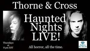 haunted nights live
