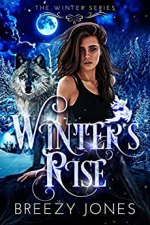 Winter's Bite by Breezy Jones