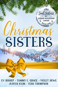 Christmas Sisters by Various Authors