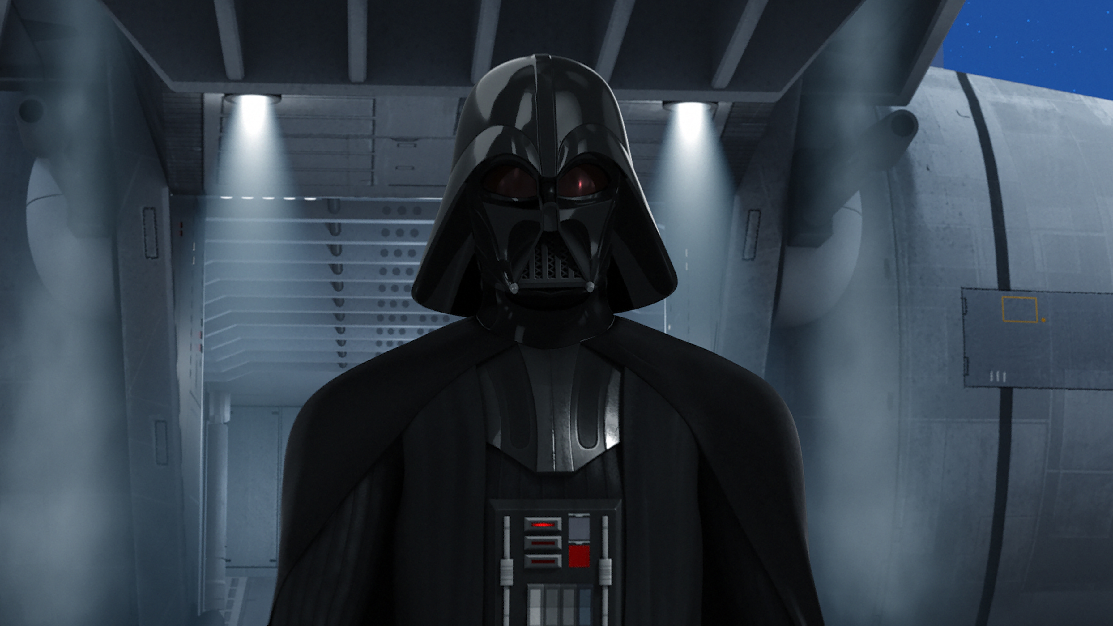 Star Wars Rebels Fire Across The Galaxy FANgirl Blog
