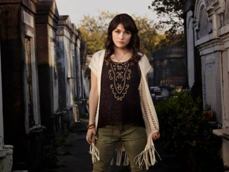 Daniella Pineda as Sophie Deveraux
