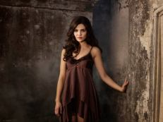 Danielle Campbell as Davina Claire