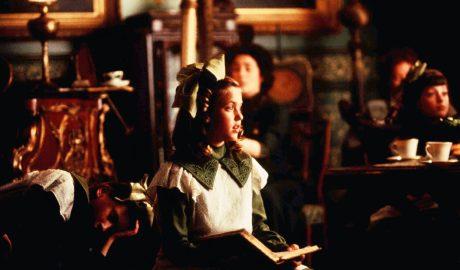 A-Z Movie Reviews: 'A Little Princess'