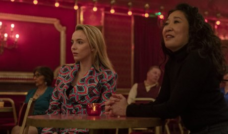 "'Killing Eve' 3x08 Review: ""Are You Leading or Am I?"""