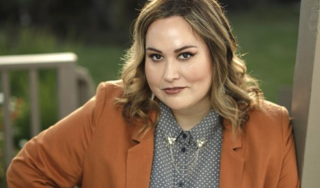Starz 'Vida's Tanya Saracho Talks Writing, Being Latinx, and More
