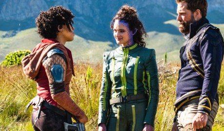 """'Vagrant Queen' 1x07 Review: """"Sunshine Express Yourself"""""""