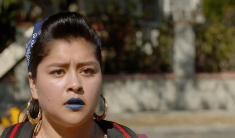 EXCLUSIVE INTERVIEW: Chelsea Rendon from Starz 'Vida' Talks Latinx Stories & More!