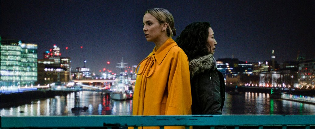 Queerly Not Straight: 'Killing Eve' Isn't Queerbaiting in It's Season 3 Finale