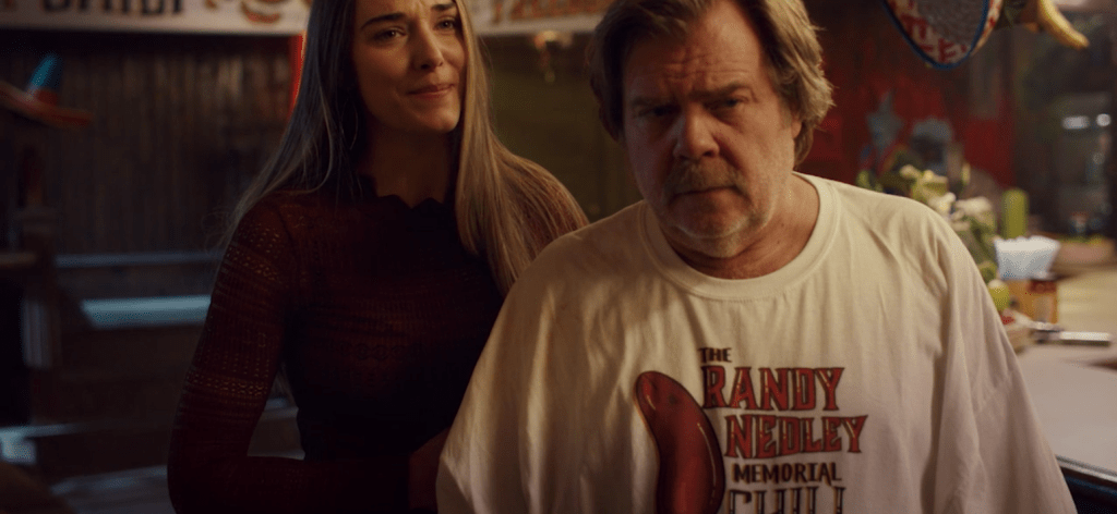"""'Wynonna Earp' 4x03 Review: """"Look at Them Beans"""""""