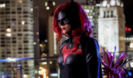 'Batwoman's Ruby Rose Breaks Her Silence & We're Not Okay