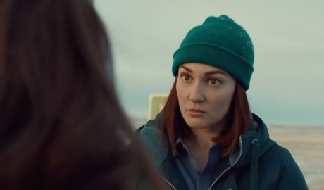 5 Books 'Wynonna Earp's Nicole Haught Would Read to Survive Season 4