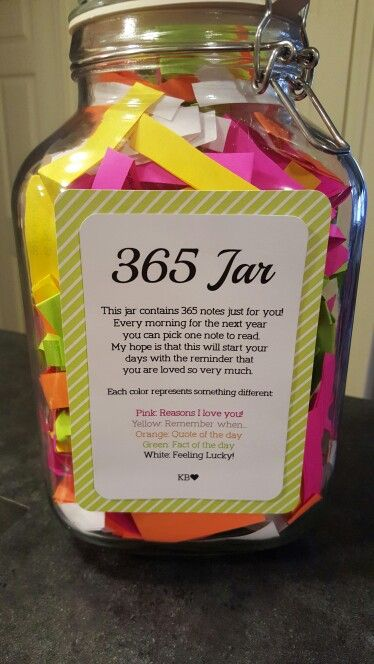 Queerly Not Straight: 5 DIY Jar Gift Ideas for Your Partner This Christmas