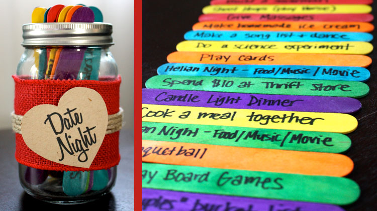 Queerly Not Straight 5 Diy Jar Gift Ideas For Your Partner This Christmas Fangirlish