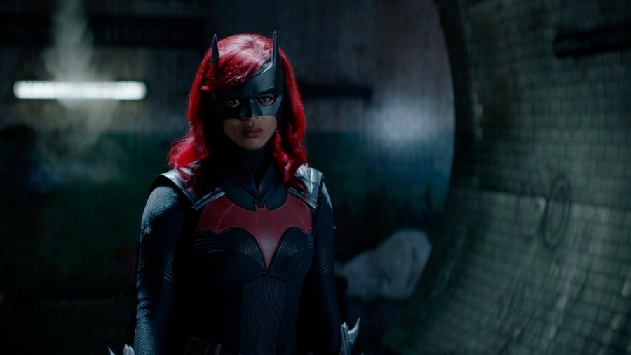 "'Batwoman' 2x01 Review: ""What Happened to Kate Kane?"""
