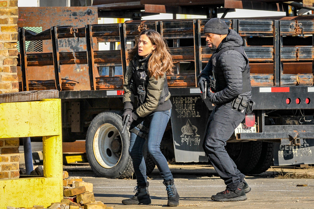 "Chicago PD 8x07 ""Instincts"""