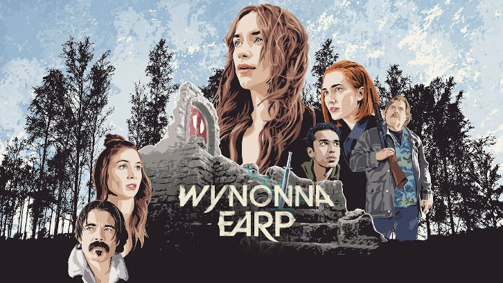 Just Because 'Wynonna Earp' is Cancelled Doesn't Mean It's Over