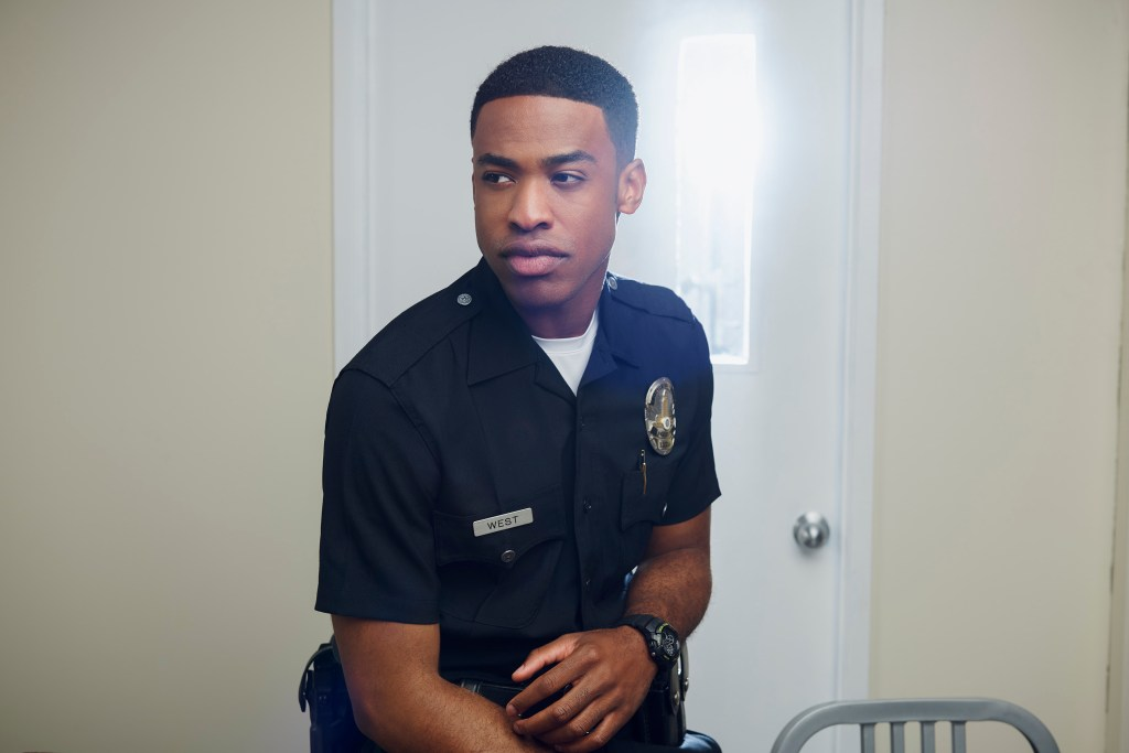 """'The Rookie' 3x08 Review: """"Bad Blood"""""""