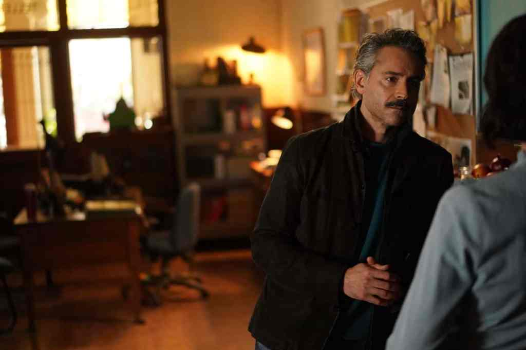 """Big Sky 1X10 & 1X11 Review: """"Catastrophic Thinking""""/ """"All Kind's Of Snakes"""""""
