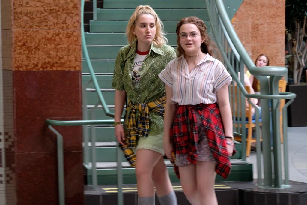 Cruel Summer 1x06 Review: An Ocean Inside Me