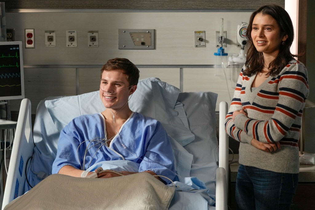 """'The Rookie' 3x12 Review: """"Brave Heart"""""""