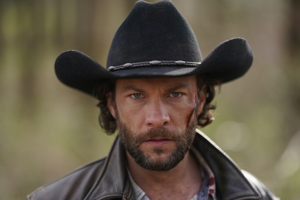 Big Sky 1X15 Review: Bitter Roots