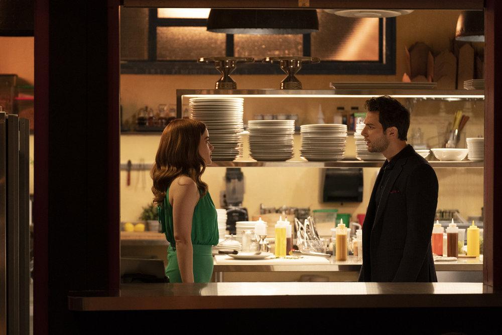 """ZOEY'S EXTRAORDINARY PLAYLIST -- """"Zoey's Extraordinary Goodbye"""" Episode 213"""