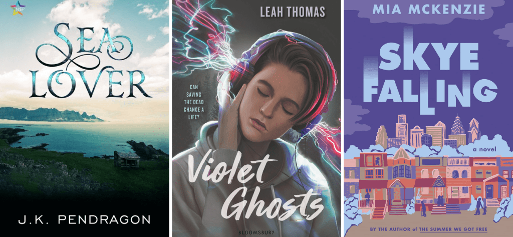 Queerly Not Straight: 10 LGBTQ+ Books You Should Read This June