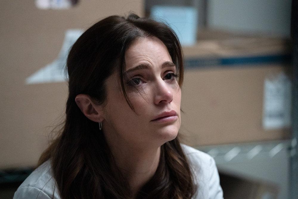 "NEW AMSTERDAM -- ""Death Begins in Radiology"" Episode 314"