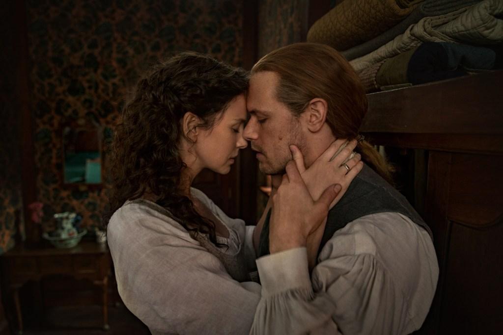 Starz Releases An Intriguing Teaser Trailer For 'Outlander' Season 6