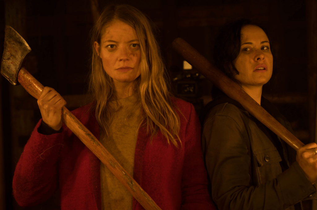 Queerly Not Straight: Interview with Alyson Richards, Writer of The LGBTQ Slasher 'The Retreat'
