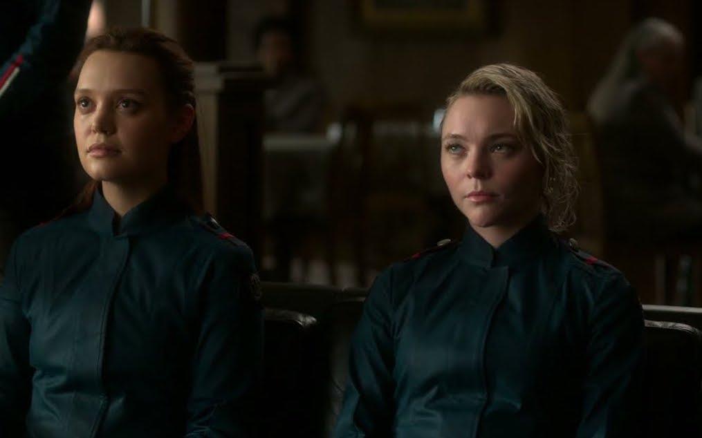 "'Motherland: Fort Salem' 2x02 Review: ""Abomination"""